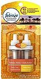 Febreze NOTICEables Dual Refill Scented Oils, Hawaiian Aloha 0.87 oz (Pack of 12)