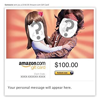 Amazon Video Gift Card - E-mail - I got you babe (B009WVZWPG) | Amazon price tracker / tracking, Amazon price history charts, Amazon price watches, Amazon price drop alerts