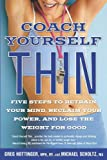 Coach Yourself Thin, Greg Hottinger and Michael Scholtz, 1609613317