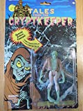 The Zombie Action Figure Tales From the Cryptkeeper