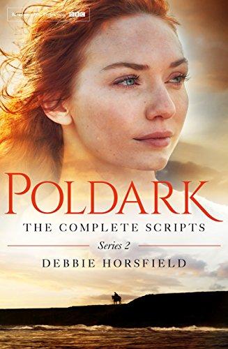 Poldark: The Complete Scripts - Series 2