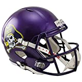 East Carolina Pirates Officially Licensed NCAA Speed Full Size Replica Football Helmet