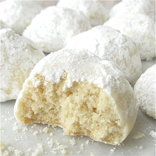 Mamas Bakery Buttery Almond Wedding Cookies (Original, 1 - Danish Cookies Recipes