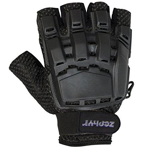 Zephyr Sports Paintball Gloves - 5