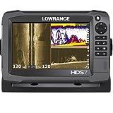 Lowrance HDS-7 Gen3 Fishfinder w/ Insight Usa - No Transducer
