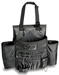Uncle Mike's Side-Armor Car Seat Organizer Black 53561 from Uncle Mike's Law Enforcement
