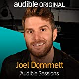 Joel Dommett: Audible Sessions: FREE Exclusive Interview
