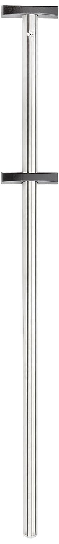 Brabantia - 608025 - Pied Universel Inox U100