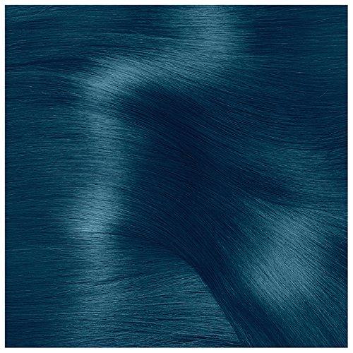Buy hair dye blue