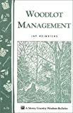 img - for Woodlot Management: Storey/Garden Way Publishing Bulletin A-70 book / textbook / text book
