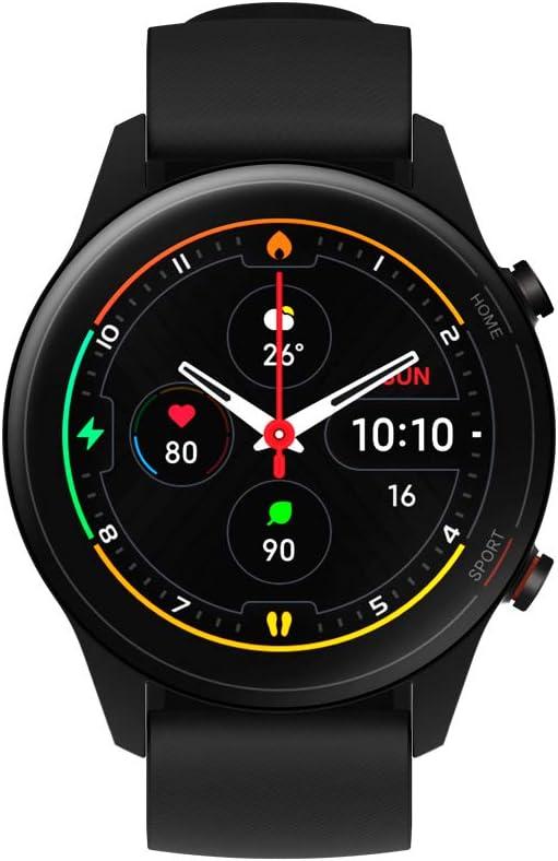 Xiaomi Mi Watch Noir