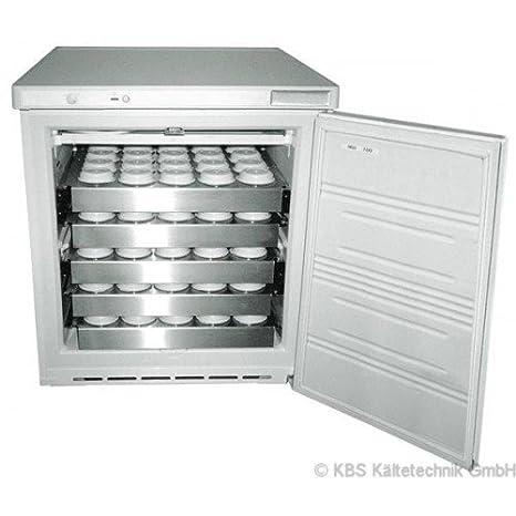 KBS Re en lugar de ensayar congelador RGS 91: Amazon.es: Grandes ...