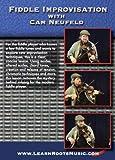 Fiddle Improvisation with Cam Neufeld