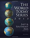 East and Southeast Asia 2013, Steven Leibo, 147580475X