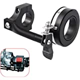 """GUAIMI Cruise Control Throttle Assist Universal for Motorcycles with with 7/8"""" and 1"""" Diameter Bars"""