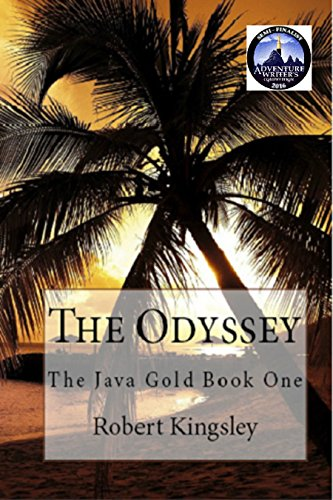 Book: The Odyssey (The Java Gold Book 1) by Robert A. Kingsley