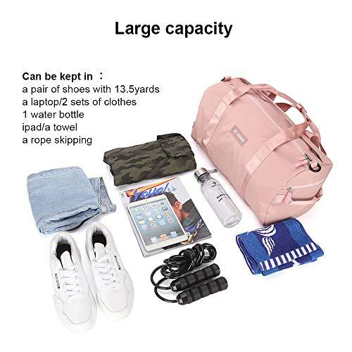 Buy bag for work and gym
