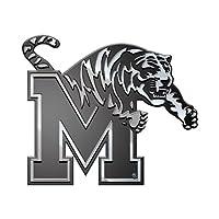 NCAA Memphis Metal Emblem