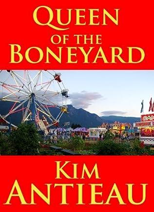 book cover of Queen of the Boneyard