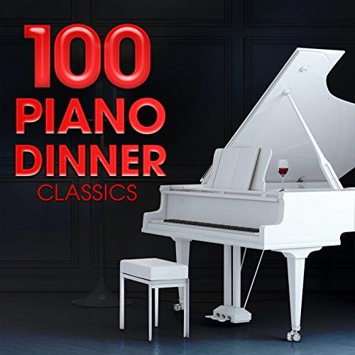 100 Piano Dinner Classics ()
