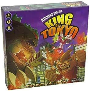 King Of Tokyo [Importado]