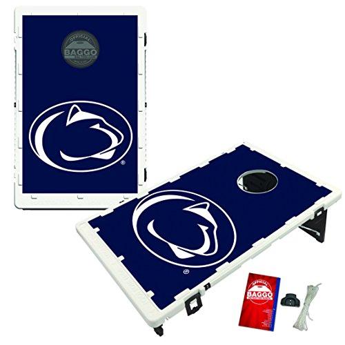 Victory Tailgate Penn State University Nittany Lions Baggo Bean Bag Toss Cornhole Game Fanatics - Nittany Lions Bag Collegiate Bean