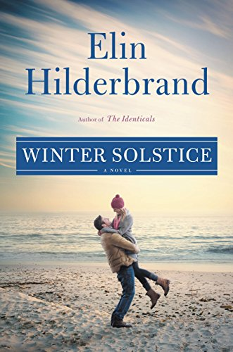 Winter Solstice (Winter Street) by [Hilderbrand, Elin]