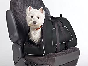 Jet Set Pet Carriers with ISOFIX-Latch Connection