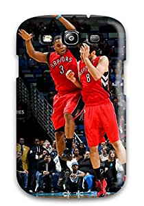 Best toronto raptors basketball nba (11) NBA Sports & Colleges colorful Samsung Galaxy S3 cases