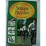 Collecting & Restoring Antique Bicycles
