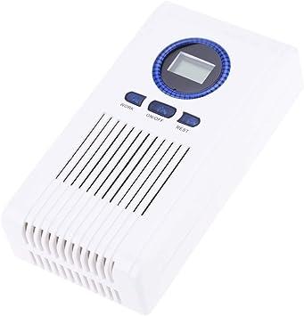 LQ Generador de ozono purificador de ozono ionizador purificador ...