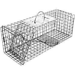 Tomahawk Original Series Rigid Trap for Skunks and Possums