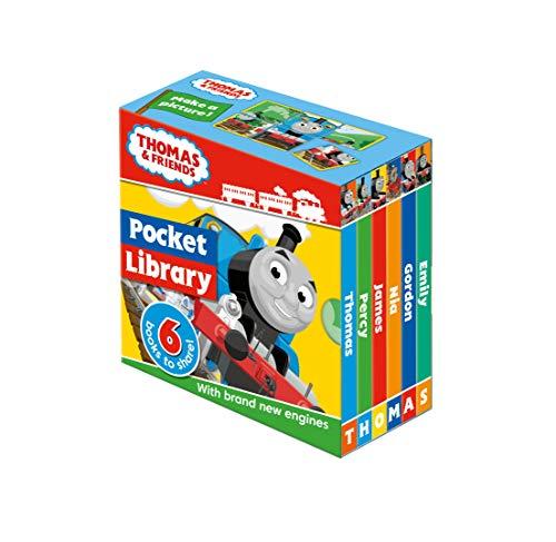 Thomas & Friends: Pocket Library por Egmont Publishing UK