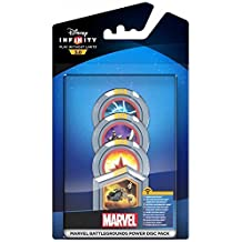 Disney Infinity 3.0: Marvel Power Discs (PS3/PS4/Nintendo Wii/Xbox One/Xbox 360)