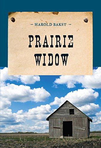 Prairie Widow