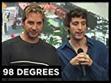 98 Degrees On Scheer-RL - Paul Scheer: Thomas Middleditch & Ryan Hansen