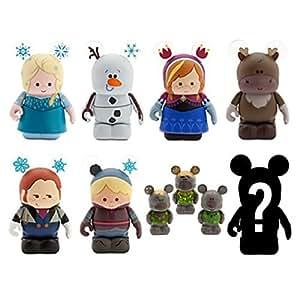 Amazon Disney Vinylmation Frozen Series Figure