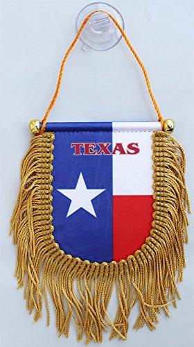 - Texas - 3