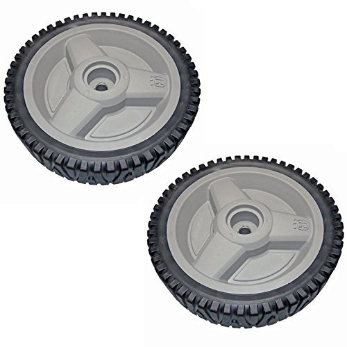2 Pack Genuine Husqvarna 532401274 8