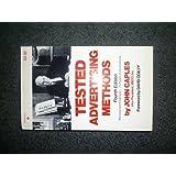 Tested Advertising Methods by John Caples (1980-01-01)