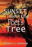 Sunset Under the Poet's Tree