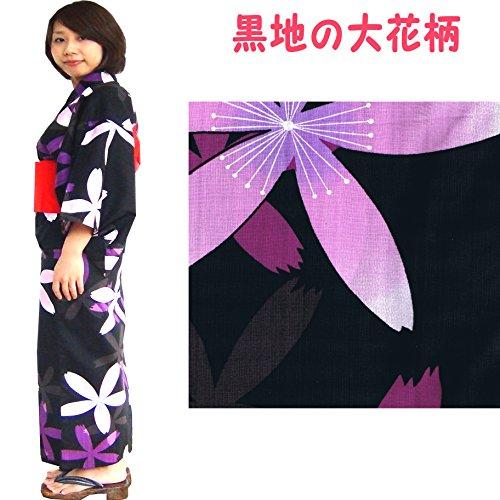 12 Yukata 161 Surugajino Donna yukataonly 1200 Samueya wXqnUpz