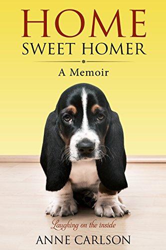 Home Sweet Homer: A Basset Hound