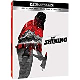 SHINING, The 4K UHD