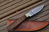 Sale Is Now on - Handmade Hunting Knife - Work of Art