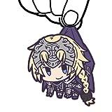 Fate / Grand Order ruler / Jeanne d'Arc pinched