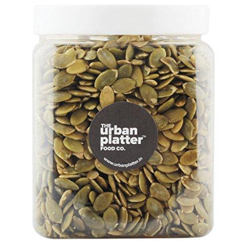 Urban Platter 1 Pumpkin Seeds, 700G Jar