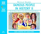 img - for Famous People in Hist V02 2D (Famous People in History) (v. 2) book / textbook / text book