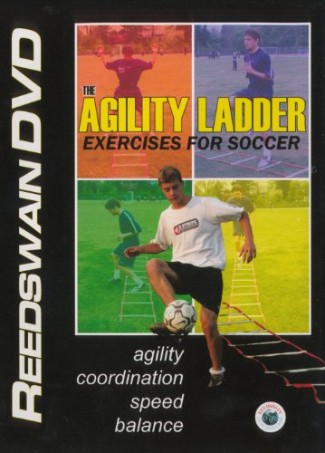 Price comparison product image Soccer - The Agility Ladder - Exercises For Soccer
