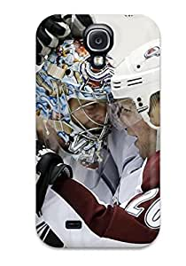 colorado avalanche (91) NHL Sports & Colleges fashionable Samsung Galaxy S4 cases 2458486K677506482